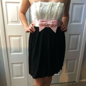 Homecoming Dress Sz 11 Juniors
